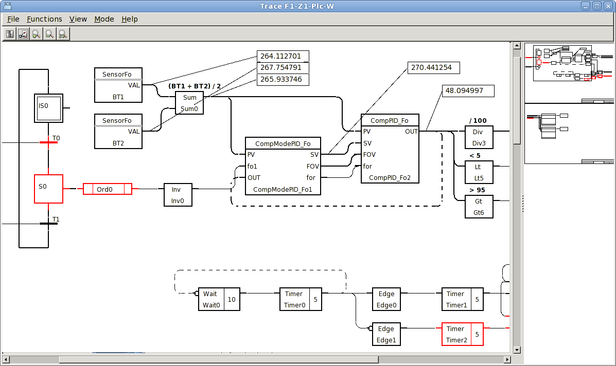 Help topic: opg_trace
