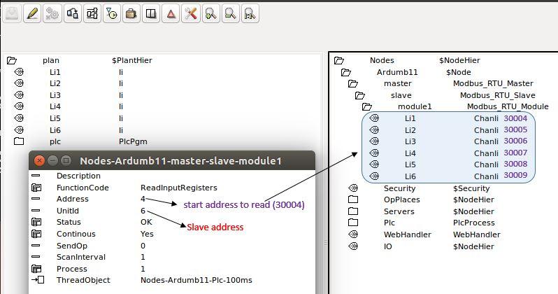 Proview Forum :: Topic: modbus rtu arduino to proview (2/2)